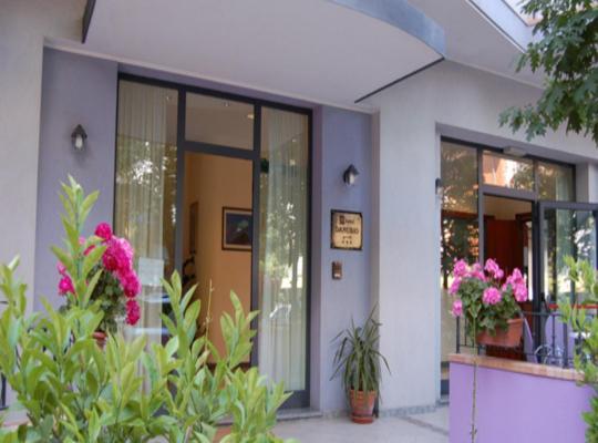 Фотографии гостиницы: Hotel Danubio
