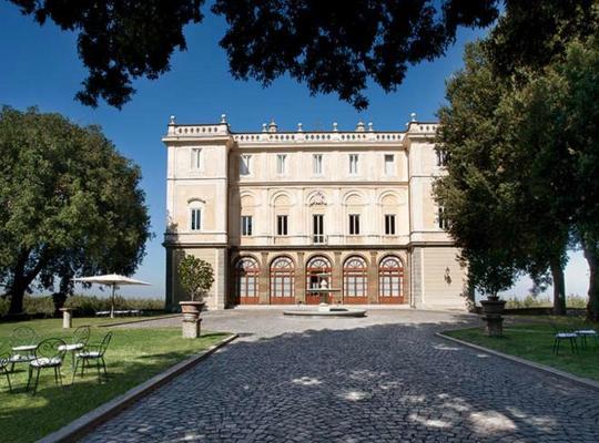 Hotelfotos: Park Hotel Villa Grazioli