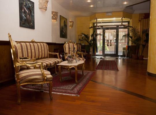 Ảnh khách sạn: Hotel Altavilla