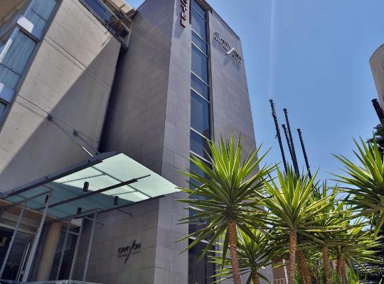 Фотографії готелю: Canyon Boutique Hotel