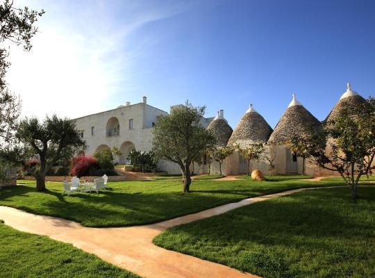 Foto dell'hotel: Masseria Cervarolo