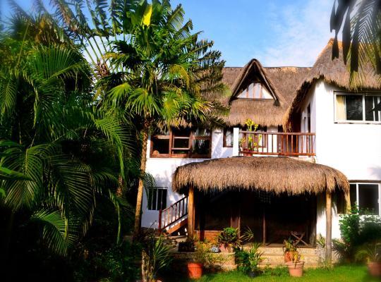 Хотел снимки: Hotel Que Onda