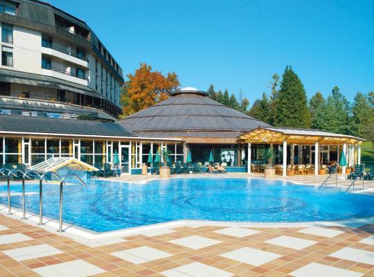 Фотографії готелю: Hotel Vitarium Superior - Terme Krka