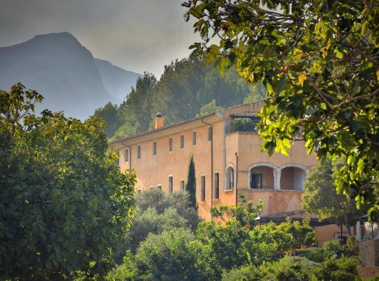 Фотографії готелю: Son Brull Hotel & Spa