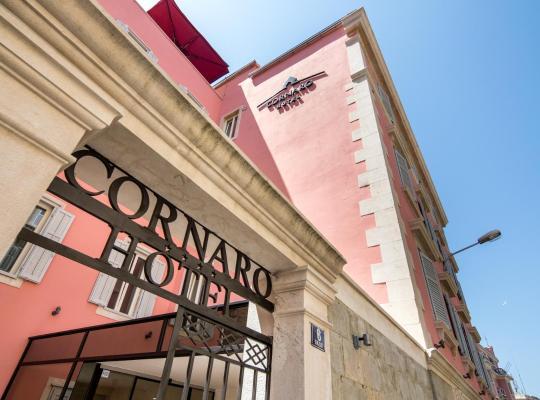 Hotel bilder: Cornaro Hotel