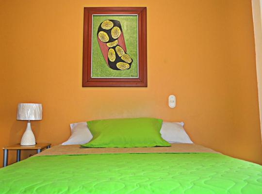 Hotel photos: North Star Hostal Guayaquil