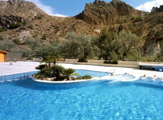 Fotos de Hotel: Balneario de Archena - Hotel Levante