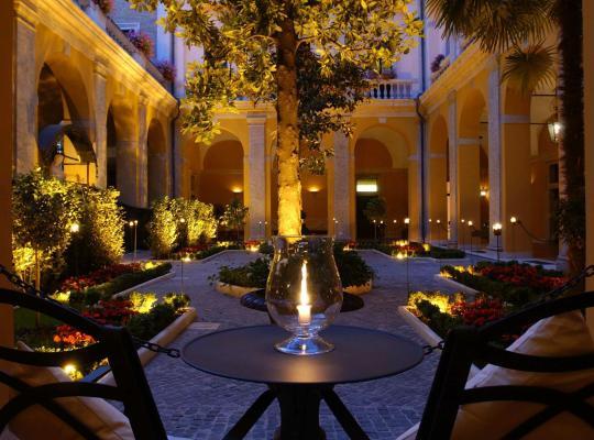 Hotelfotos: Palazzo Cardinal Cesi