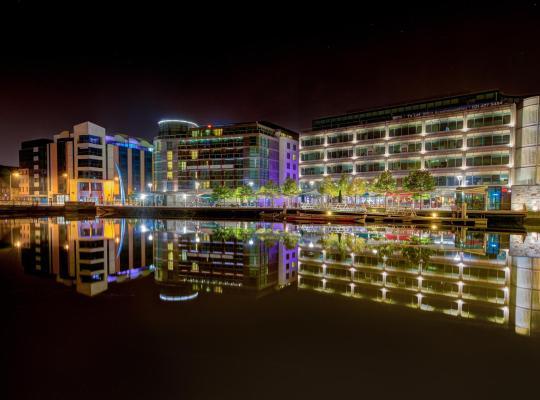 ホテルの写真: Clayton Hotel Cork City