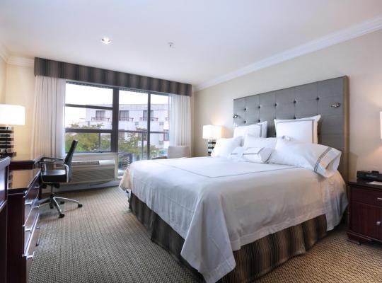 Hotel fotografií: Granville Island Hotel