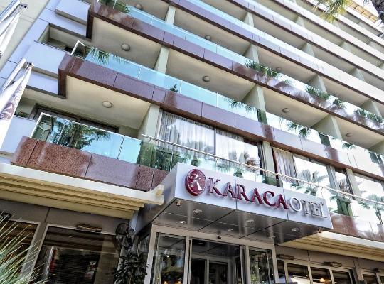 Fotografii: Karaca Hotel