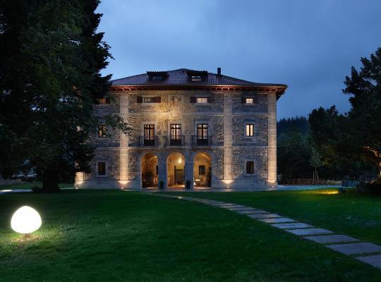 Фотографії готелю: Iriarte Jauregia