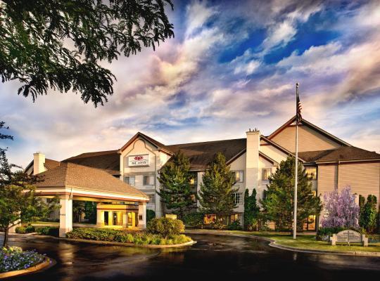 Fotos de Hotel: The Lotus Suites at Midlane Golf Resort