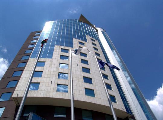 Foto dell'hotel: Mirage Hotel
