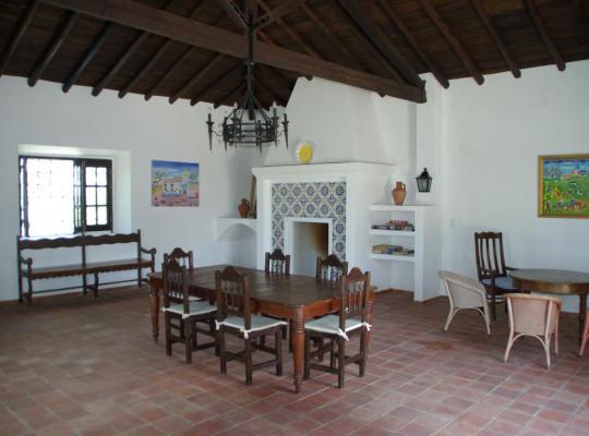Фотографії готелю: Herdade De Vale Covo - AgroTurismo