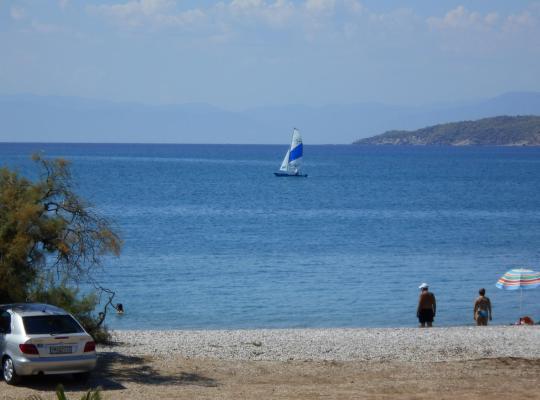 Viesnīcas bildes: Blue Beach