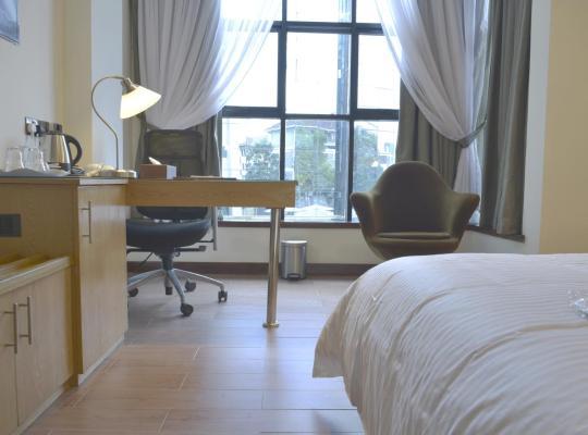 Hotel bilder: La Maison Royale