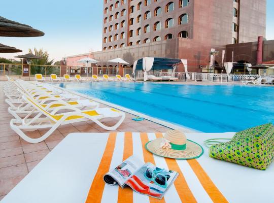 Фотографії готелю: Leonardo Hotel Negev