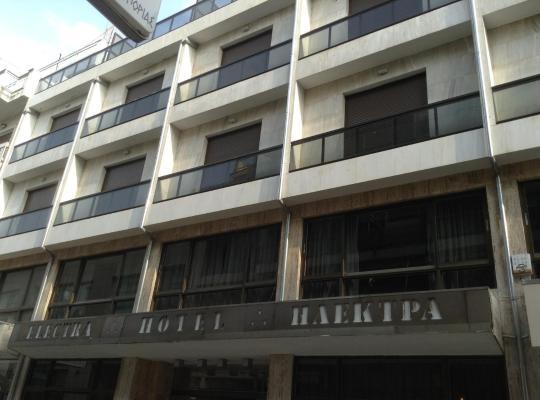 ホテルの写真: Hotel Electra