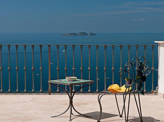 Hotel foto 's: Villa Rosa
