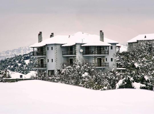 Hotel fotografií: Aiora Guesthouse