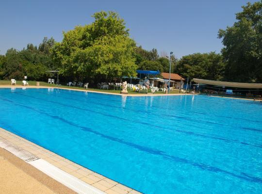 Hotel bilder: Hagoshrim Hotel & Nature