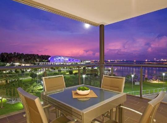 Fotos do Hotel: Darwin Wharf Escape Holiday Apartments