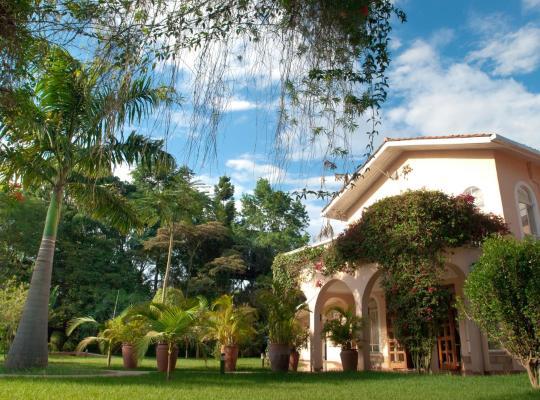 Hotel fotografií: House of Waine