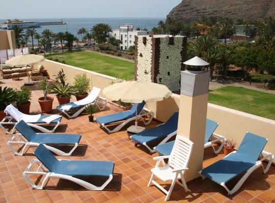 Képek: Hotel Torre Del Conde