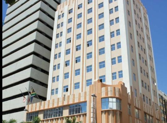 Hotel photos: Albany Hotel