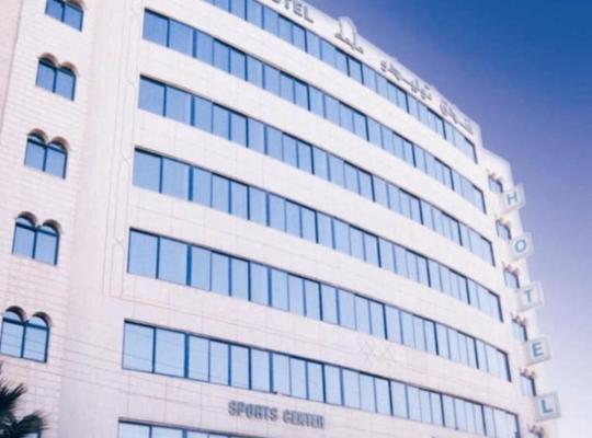 Hotelfotos: Toledo Amman Hotel