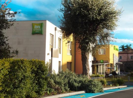 Fotos do Hotel: ibis Styles Catania Acireale
