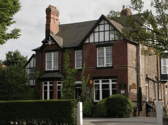 Фотографии гостиницы: Eskdale Lodge