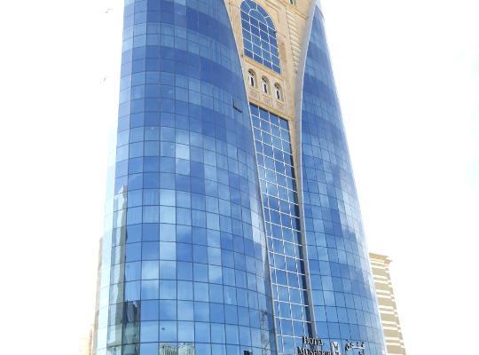 Hotel fotografií: Musherib Hotel
