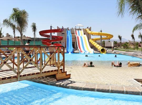 ホテルの写真: The Three Corners Sea Beach Resort