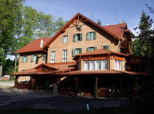 Fotos de Hotel: Sebesviz Panzió