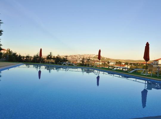 ホテルの写真: Hotel Lusitania Congress & Spa