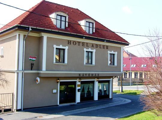 Fotos do Hotel: Adler Hotel
