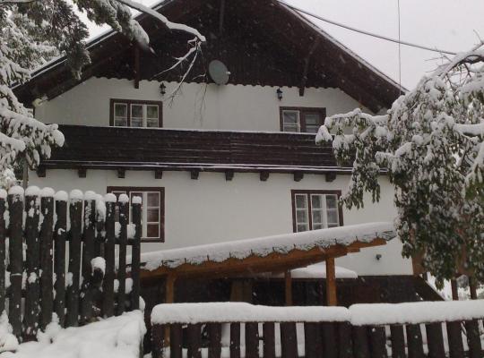 Otel fotoğrafları: Drevenica Spanka