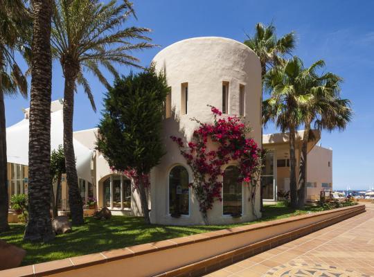 Hotel bilder: Invisa Hotel Club Cala Verde
