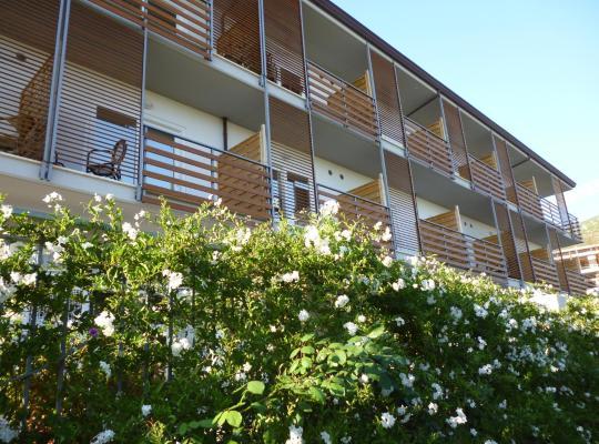 Ảnh khách sạn: Elaia Garden Hotel