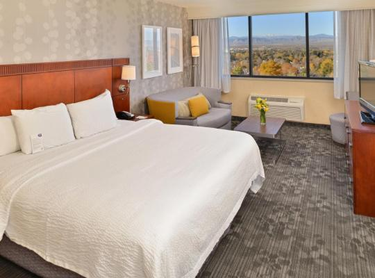 Hotel photos: Courtyard by Marriott Denver Cherry Creek