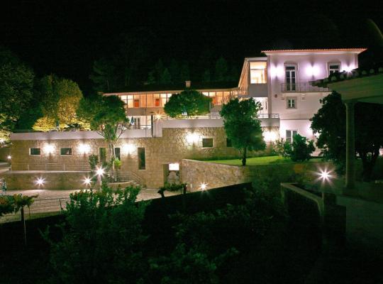 Hotelfotos: Hotel Quinta Progresso