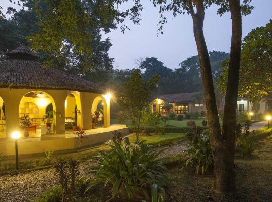 Ảnh khách sạn: Green Mansions Jungle Resort