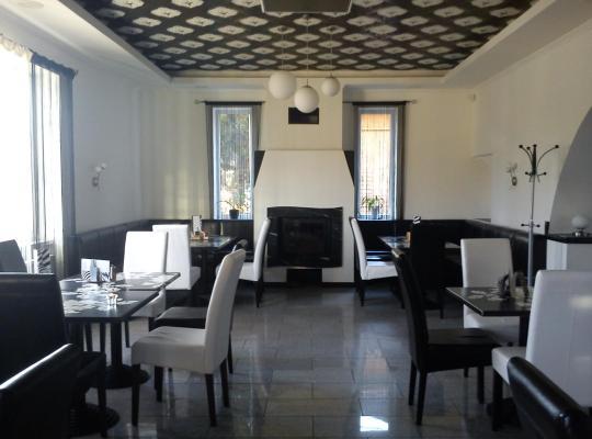Ảnh khách sạn: OP-ART Étterem és Panzió