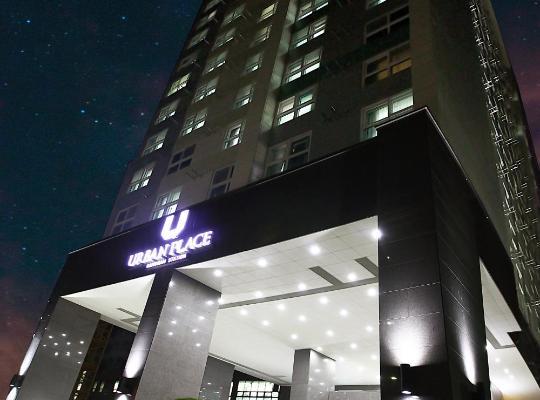 Foto dell'hotel: Urban Place Gangnam