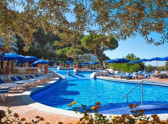 Photos de l'hôtel: Hilton Sorrento Palace