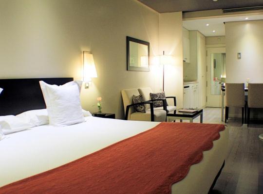 Фотографии гостиницы: Suites Viena Plaza de España