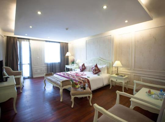 Hotel bilder: Medallion Hanoi Hotel