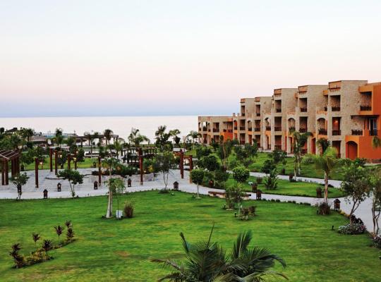 ホテルの写真: Mövenpick Resort El Sokhna